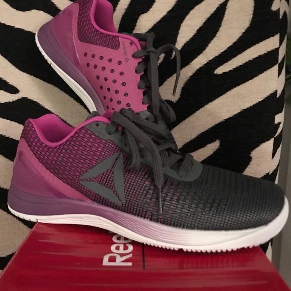694a07c3ea7 Women s Reebok CrossFit Nano 7 Weave Sneakers